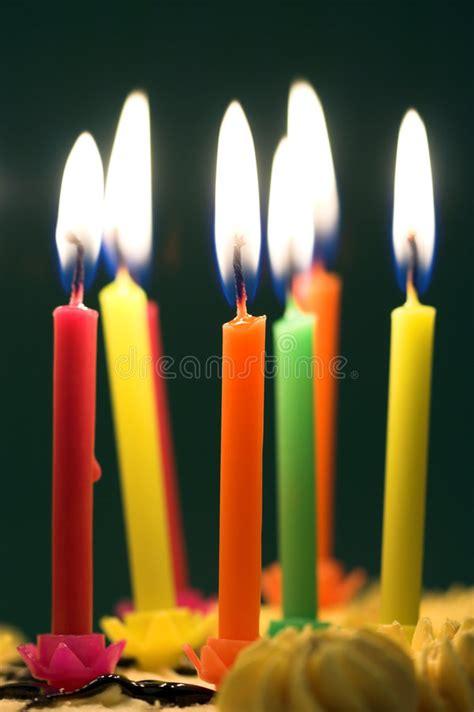 immagini candele compleanno candele di compleanno immagine stock immagine di et 224