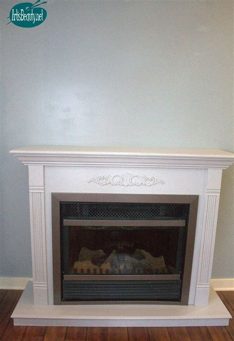 cheap and easy faux ship fireplace makeover diy