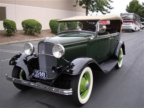 1932 ford model 18 for sale 1932 ford model 18 for sale classiccars cc 344384