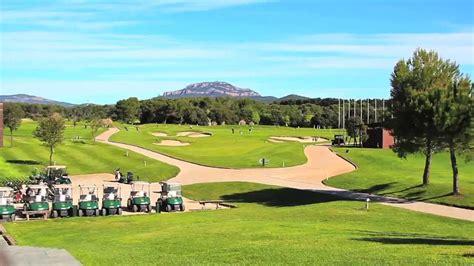 real club de golf el prat youtube
