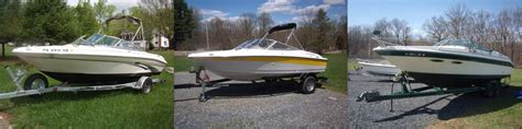 craigslist boats poconos pa blue mountain marine boat sales