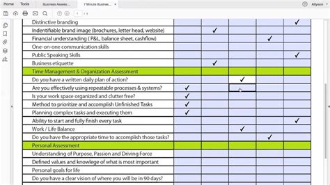 Project Management Worksheet Is Your Business Model Broken Youtube Project Management Sheets Template