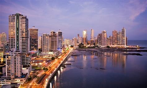 central america trip with airfare from great value vacations in panama city panama city