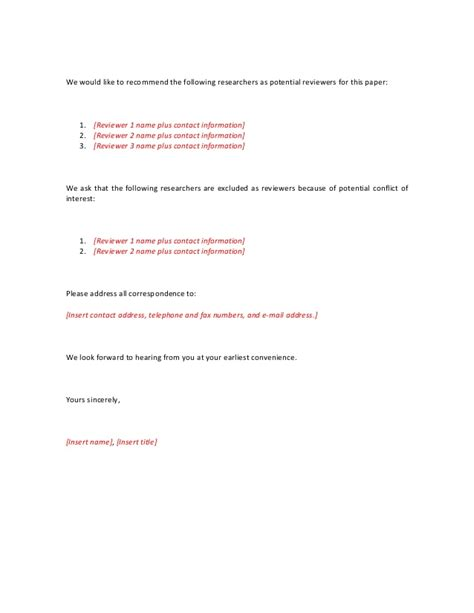 cover letter elsevier cover letter elsevier 28 images custom writing at 10
