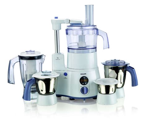 Blender Philips Food Processor food processor hl1659 28 philips