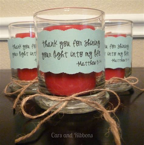best 25 thank you gifts ideas on pinterest appreciation