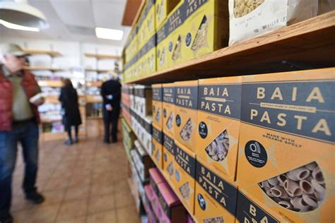 pasta shop oakland baia pasta dario barbone renato sardo menu stories
