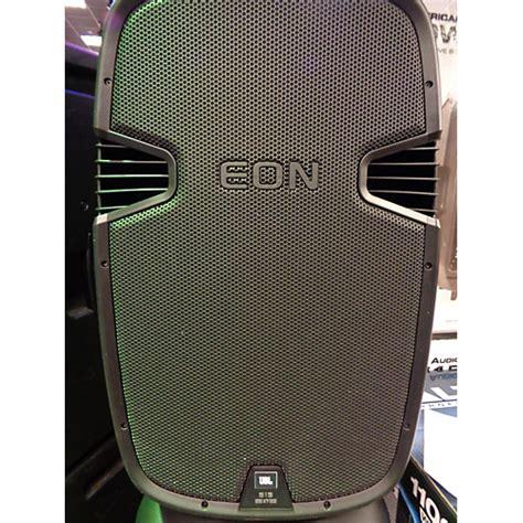 Speaker Jbl Eon 515xt used jbl eon 515xt powered speaker guitar center
