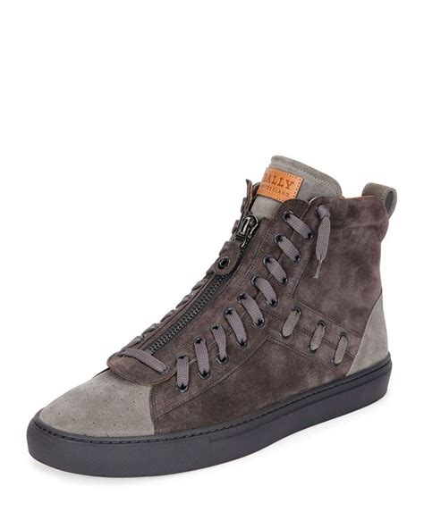 mens bally sneakers 1000 ideas about bally mens shoes on s