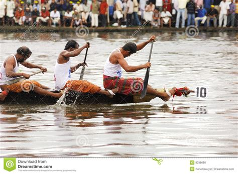 dream boat race the snake boat races of kerala editorial image image of