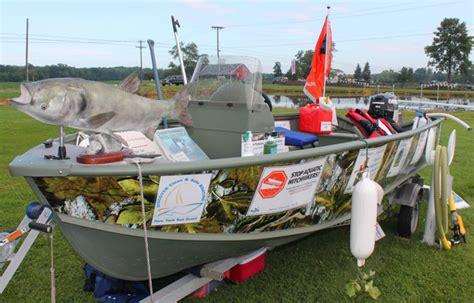 boat trailer inspection ny ny sea grant nysg aquatic invasive species news nysg