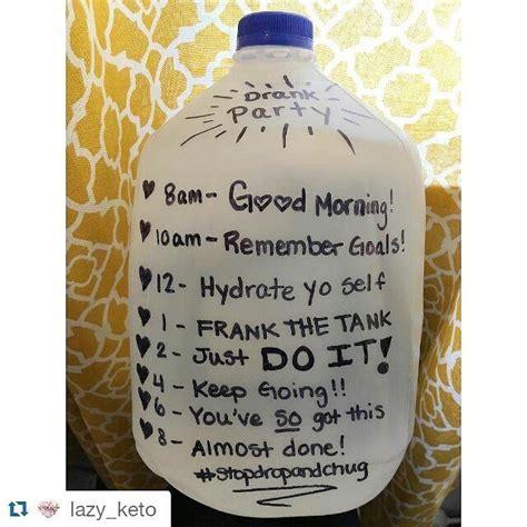 milk gallon challenge 25 best ideas about water jug challenge on