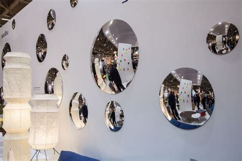 Make Mirrors a Design Element in Your Home