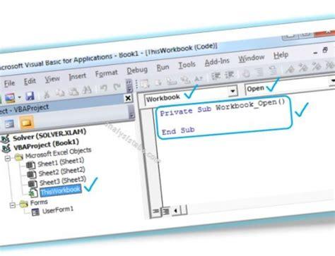 tutorial excel macro 2007 pdf vba excel 2007 tutorial pdf download nienictobark