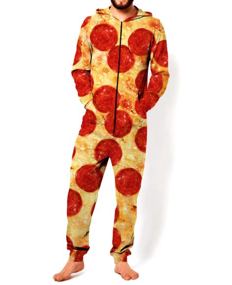Ten Food Tees Your Friends Will Covet by All Print Katy Perry Pizza Jumpsuit Onesie Rageon