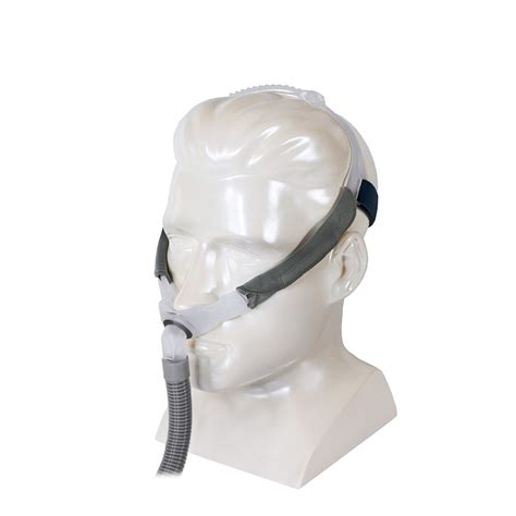 Resmed Fx Nasal Pillow System resmed fx cpap mask nasal pillows system headgear