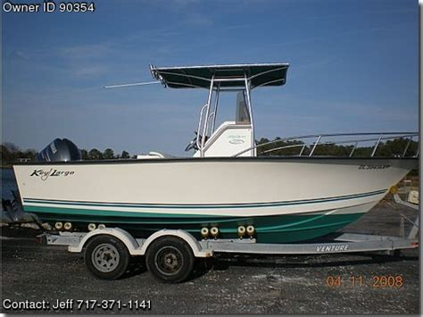 used pontoon boats for sale by owner delaware 2005 key largo 206 cc pontooncats