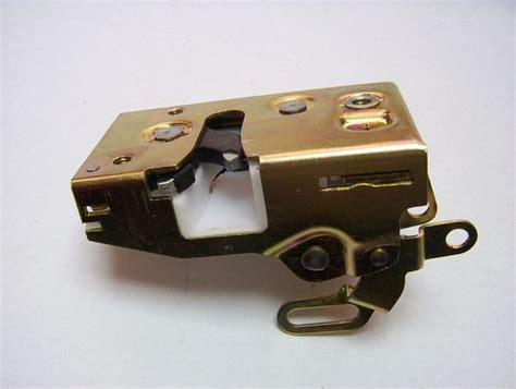 Auto Lock Front Door Car Door Lock Ford Transit