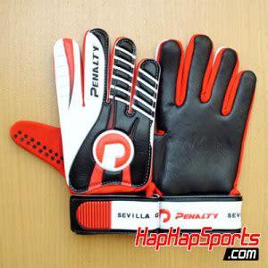 Sarung Tangan Kiper Penalty harga sarung tangan kiper penalty toko olahraga hap hap