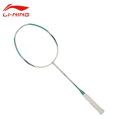 Raket Badminton Li Ning High Carbon Hc 1800 hc1800 reviews shopping hc1800 reviews on