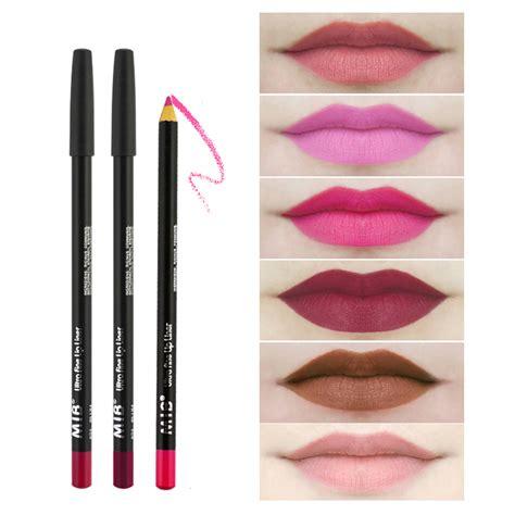 New Eye Lipliner Pencil Nkd buy wholesale lip liner pencil from china lip liner pencil wholesalers aliexpress