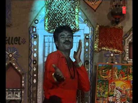 lade uvb lade lade bhathiji gujarati bhajan by hemant chauhan
