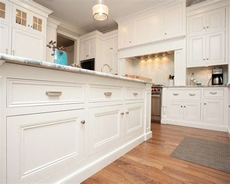 toe kick kitchen cabinets no toe kick new house design ideas pinterest