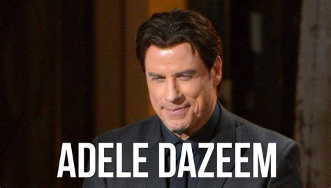 John Travolta Meme - 301 moved permanently
