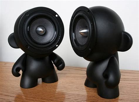 cute speakers cute munny speaker dolls slipperybrick com