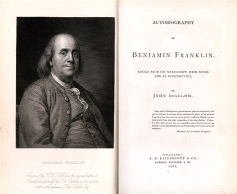 biography about benjamin franklin salla autobiography of benjamin franklin analysis