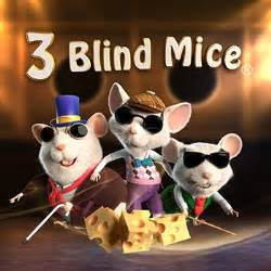 3 Blind Micr 3 Blind Mice Gokken Op Gokkasten Online Fruitautomaten
