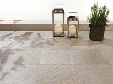 pavimento gres porcellanato effetto pietra pavimento per esterni in gres porcellanato effetto