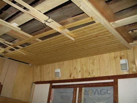 poser lambris mdf plafond devis renovation 224