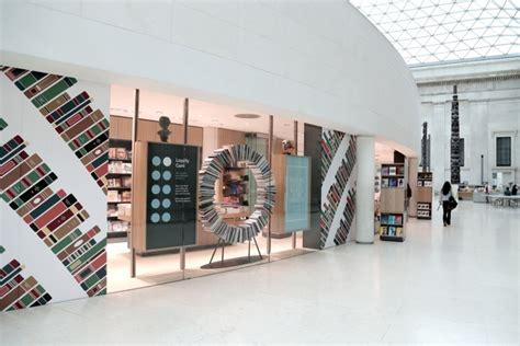 design museum london entrance bookstore 187 retail design blog