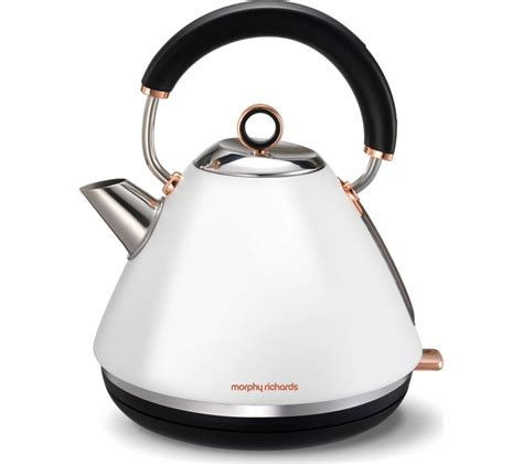 brita filter kettle small kitchen appliance electric buy morphy richards accents 102106 traditional kettle