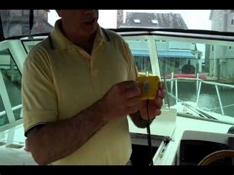 how to install a killswitch on a boat outboard motor kill switch install doovi
