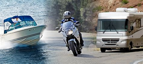 Boat Motorcycle RV Insurance   Serving all of Oregon