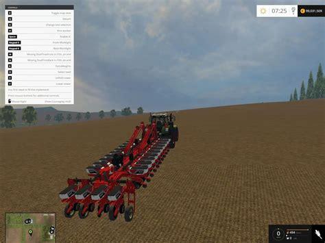 Mod Planter by White 9824 Planter V 2 0 187 Gamesmods Net Fs17 Cnc Fs15