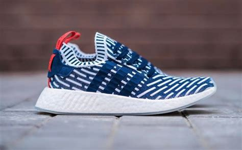 Adidas Nmd R2 Primeknit Bred White Premium Original 1 the adidas nmd r2 is coming in two new colorways