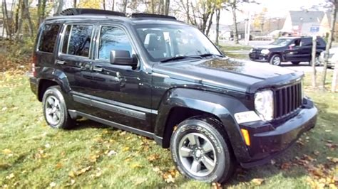 Jeep Liberty With Sky Slider For Sale 2008 Jeep Liberty Sport For Sale Clean With Sky