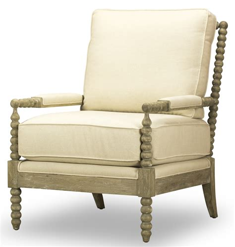 marche accent chair linen by spectra home cm1012 a usa