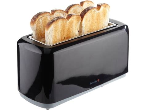 Which Toaster Breville Vtt233 Toaster Review Which