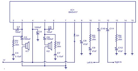 Power Lifier Audio Mobil stereo lifier schematic get free image about wiring