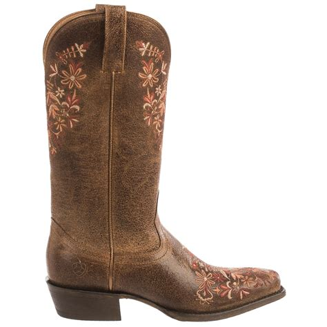 ariat ardent cowboy boots for save 34