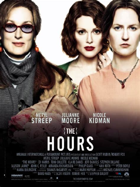 film hours the hours film 2002 allocin 233