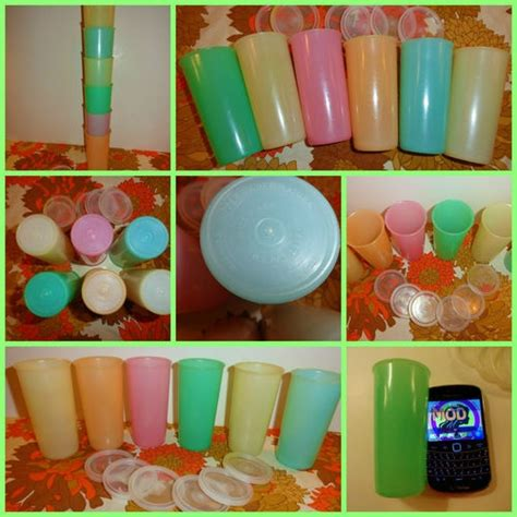 Pretty Pastel Cups Tupperware 17 best images about tupperware on popsicles