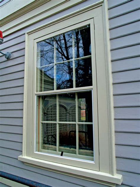 storm windows for old houses energy efficient retrofit at the lyman estate old house online old house online