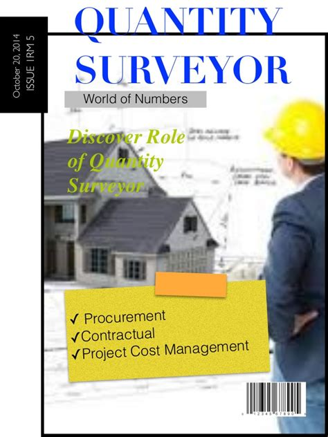 reference book for quantity surveyor quantity surveyor magazine