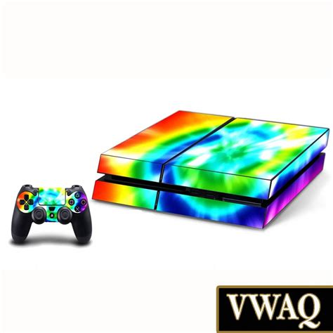 Bible Verses For The Home Decor by Ps4 Rainbow Skins Console And Controller Tie Dye Skin For