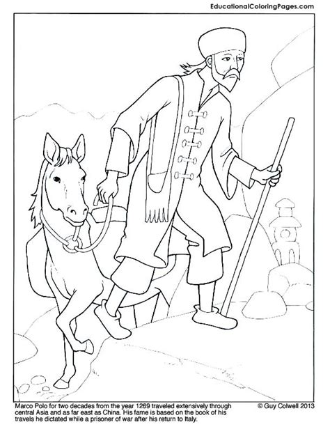sacagawea coloring pages az coloring pages